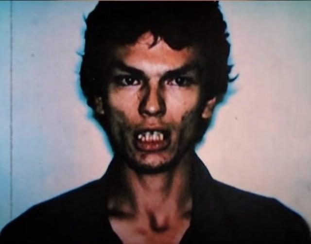 Serial killer Richard Ramirez murdered 13 people in California in the 80s