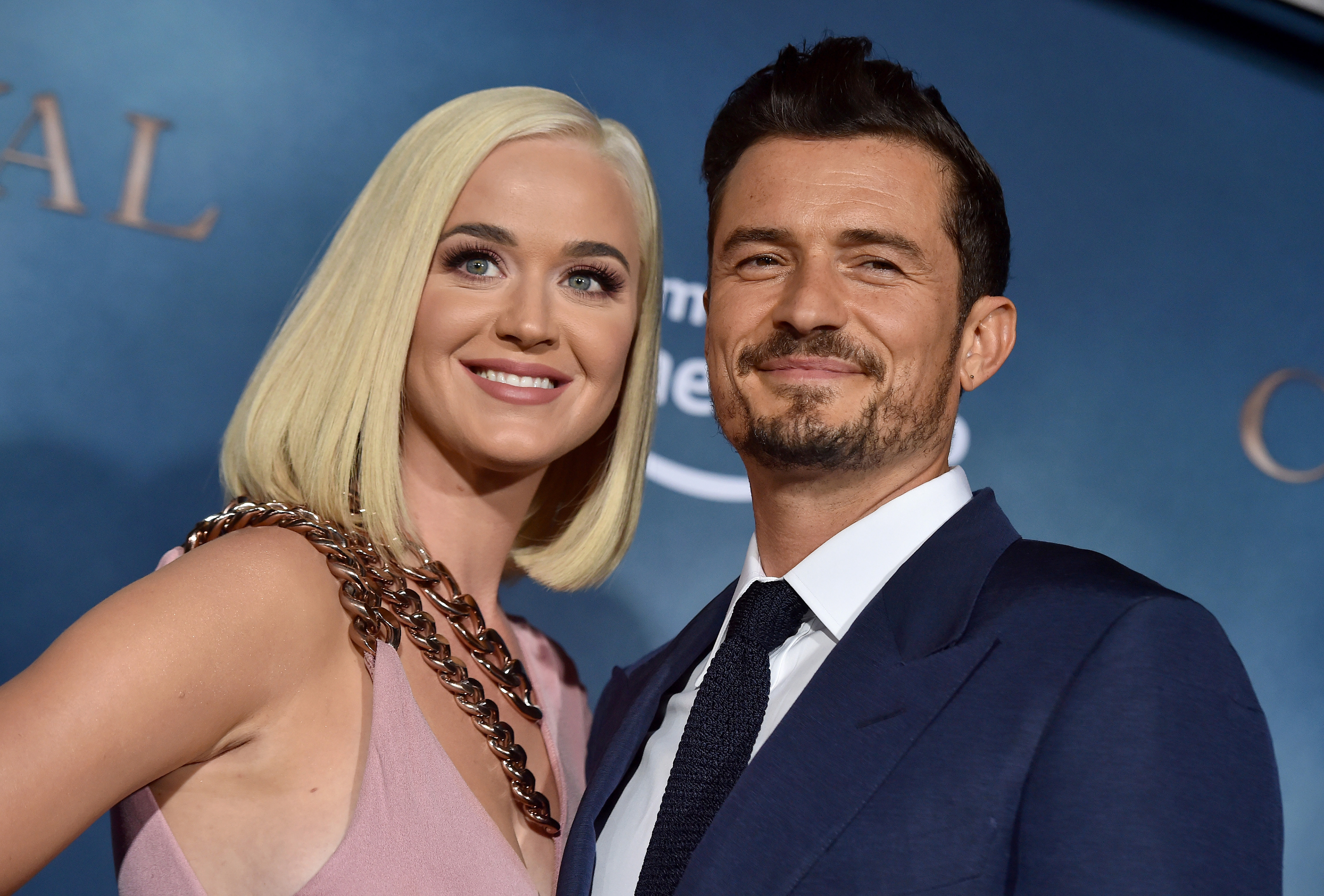 Katy and Orlando Bloom welcomed their daughter in 2020