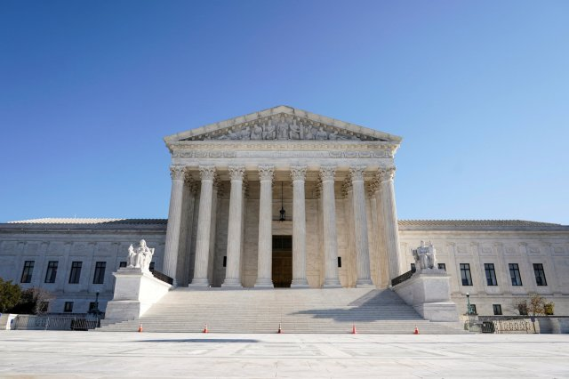 The Supreme Court declined to step in