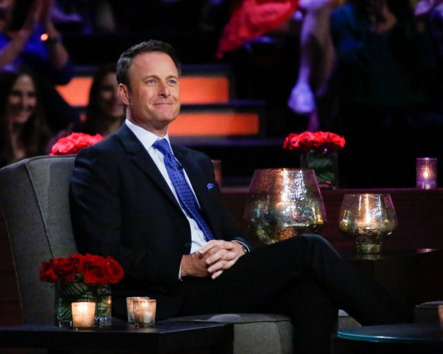 Fans have petitioned to permanently remove Chris as the host of the franchise