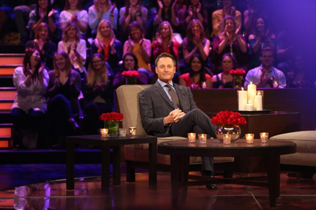 The news comes after Chris Harrison ;stepped away' due to his racism claims