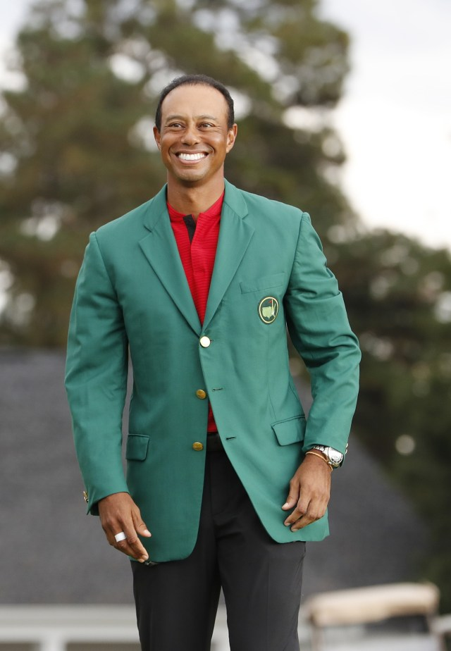 Tiger Woods almost slammed into the 'Grown-ish' director's car