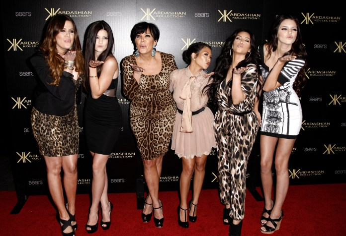 Followers think Khloe looks so different than she did in KUWTK's early seasons