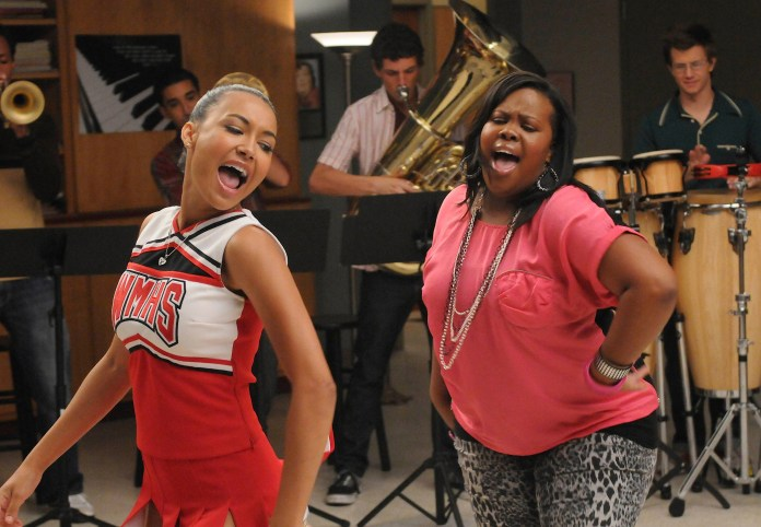 The actress was best known for her role as Santana Lopez on Glee