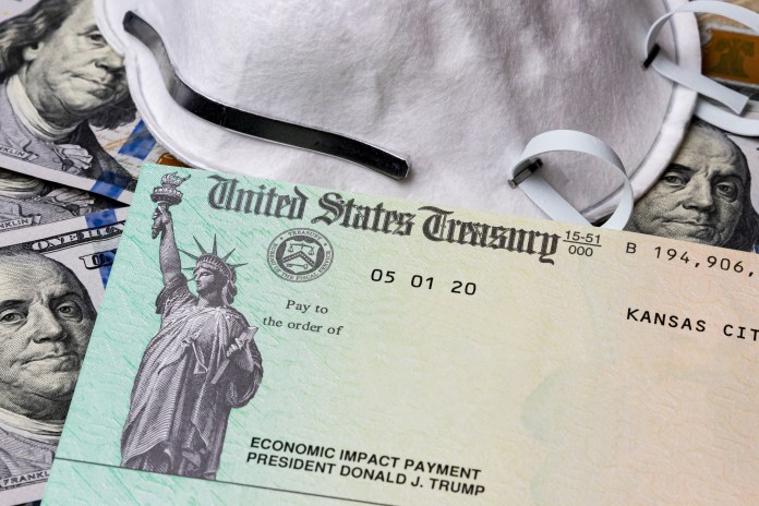 To date, Congress has passed three rounds of direct stimulus payments in the past year