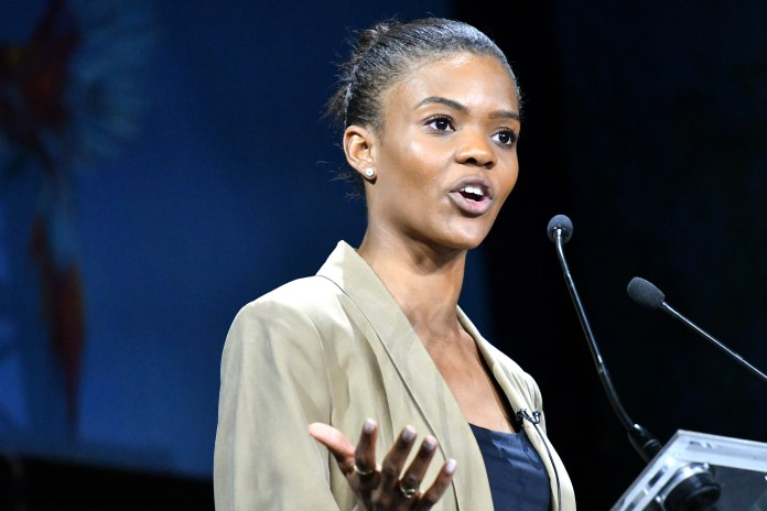 Candace Owens publicly criticized Lil Nas X