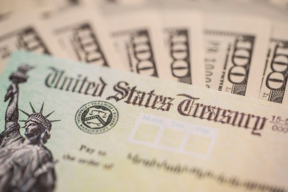 Economists suggest that a fourth stimulus check will be needed by many Americans
