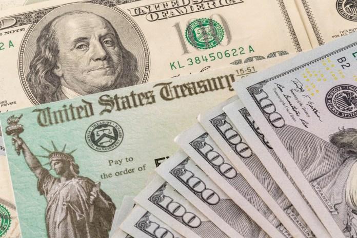The Senators say the $1,400 stimulus checks will only go so far
