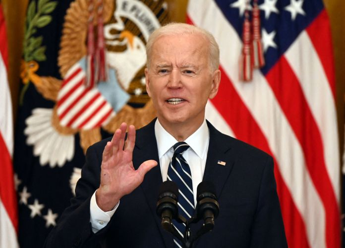 Democrats say the $1,400 in stimulus payments included in Biden's $1.9 trillion American Rescue Plan earlier this month will only go so far