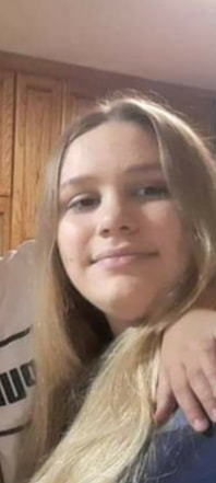 Police are desperately searching for Lexus Nichole Gray