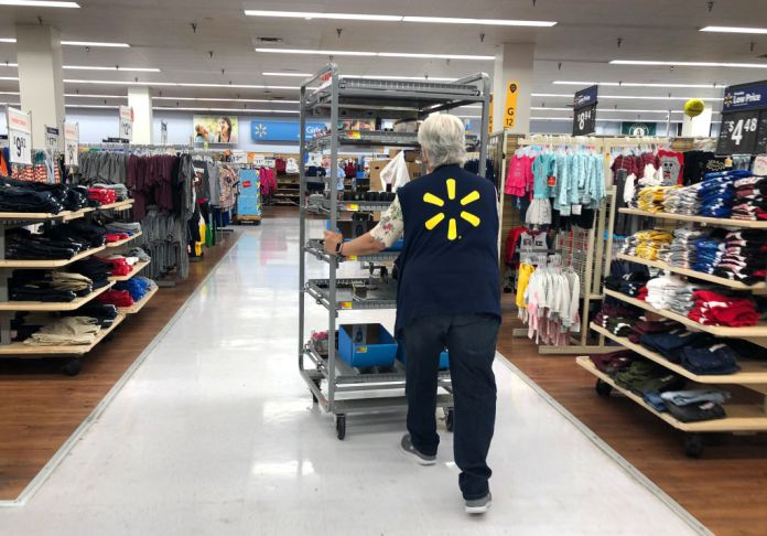 Walmart will also be opened on Easter Sunday, April 4, with regular store hours
