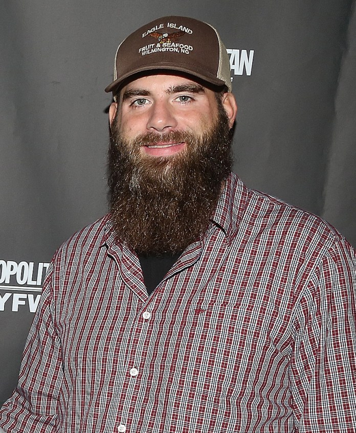 David was fired from Teen Mom 2 after killing Jenelle's dog