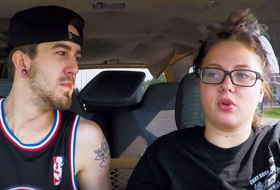Jade and Sean have broken up again
