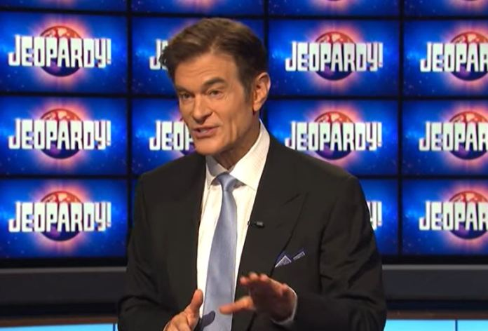 Dr Oz's two week slot was met with outrage from former contestants