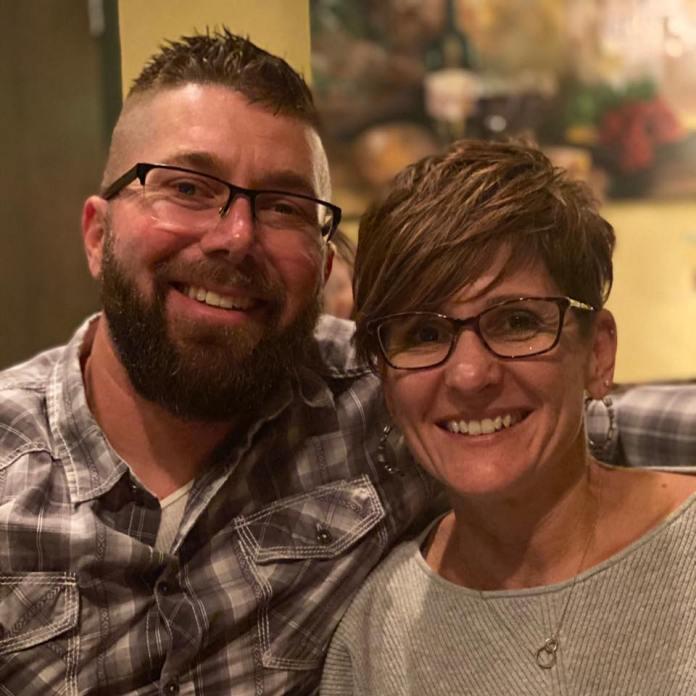 A motorist killed Julie Eberly after her husband Ryan cut him off on a North Carolina interstate