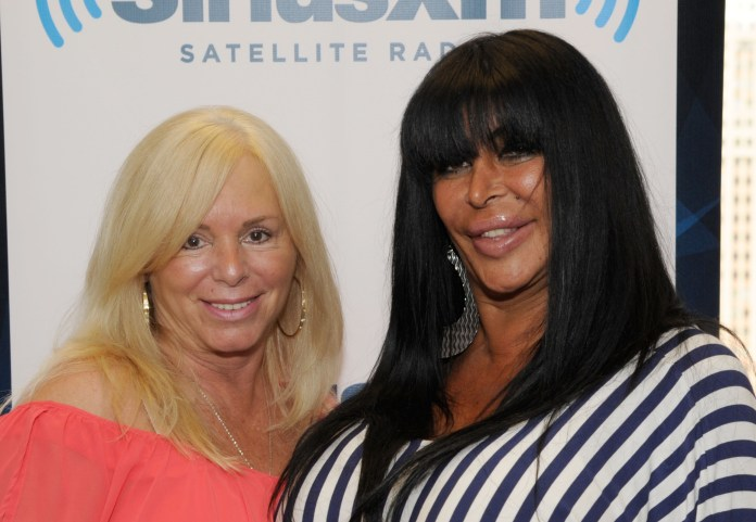 Mob Wives' late star Big Ang's sister Linda Torres has passed away