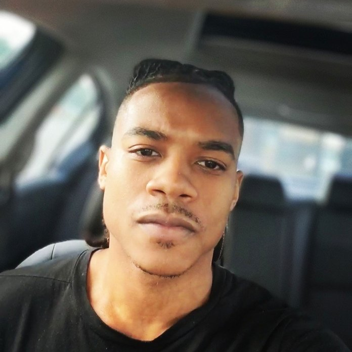 The suspect has been identified by multiple media outlets as Noah Green, 25