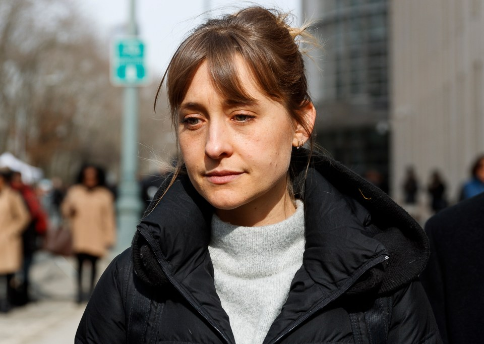 She also called it her life's 'biggest regret' days before she is sentenced
