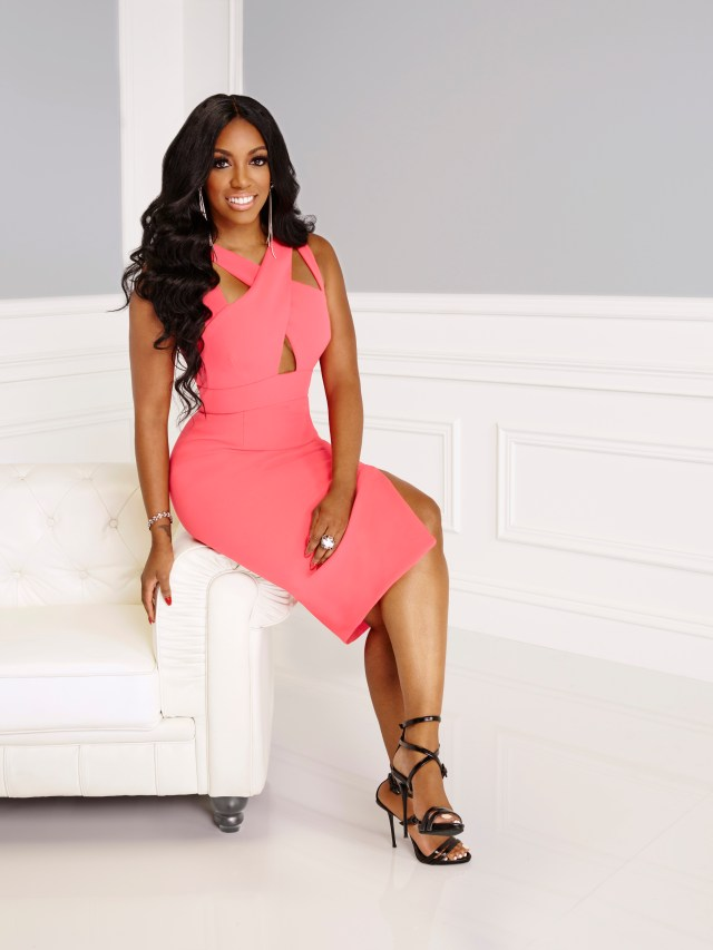 The RHOA star insisted she had nothing to do with the end of Simon and Falynn's marriage
