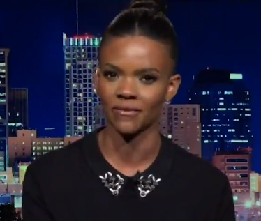 Candace Owens said Democrats want to increase immigration to change demographics