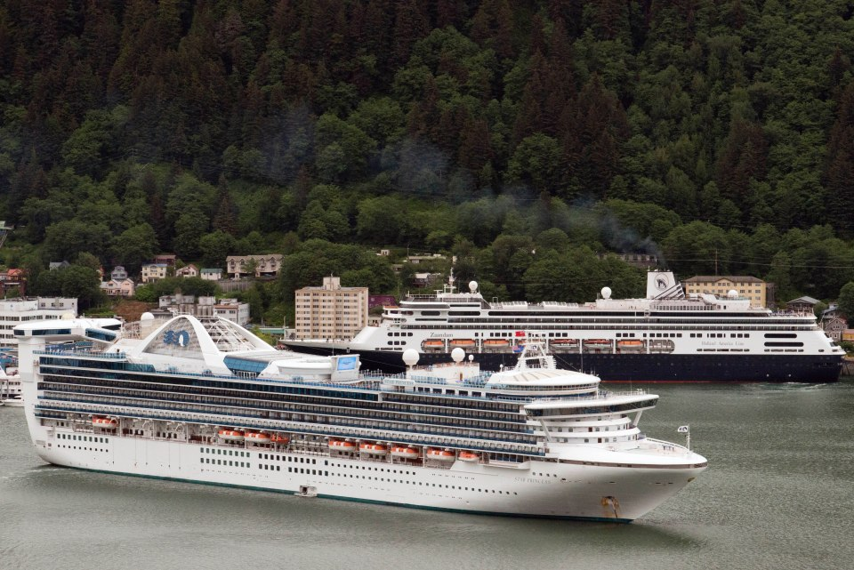 The Celebrity Millennium is the first fully vaccinated cruise in North America