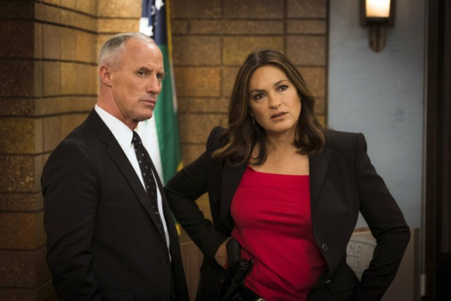 Season 22 of SVU wrapped up on June 3, 2021