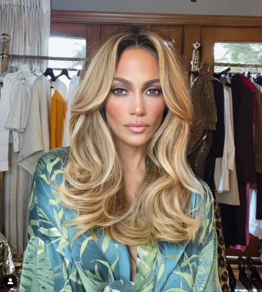 He and JLo had a romantic date night on Friday in Beverly Hills, California