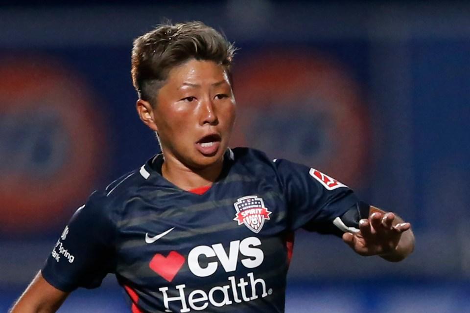 Kumi Yokoyama came out as transgender earlier this week