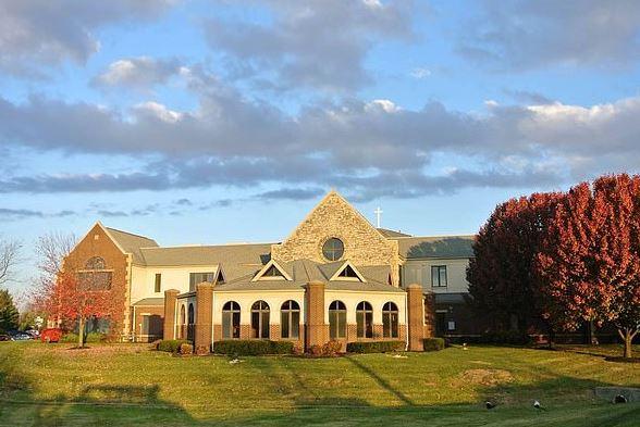 MacEachen attended the Cincinnati Hills Christian Academy