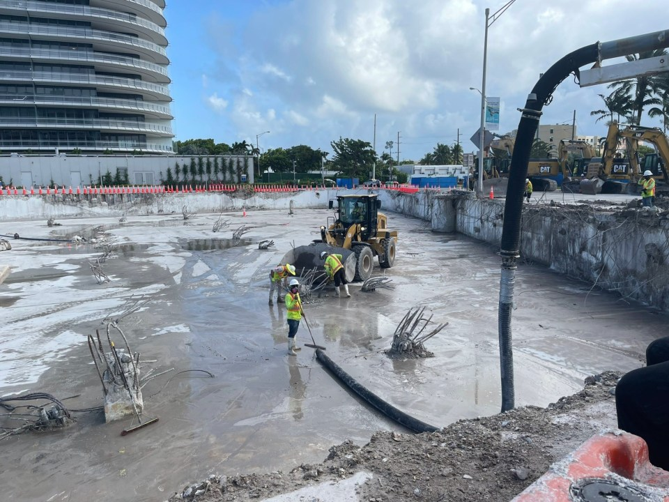 Over $150 million will be paid out to families who were affected during the Surfside building collapse