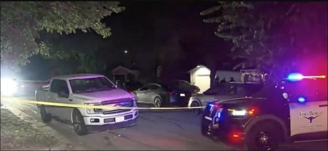 Cops are still investigating
