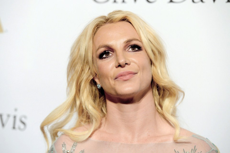 Britney Spears says she was 'locked' inside of a bathroom at 2AM