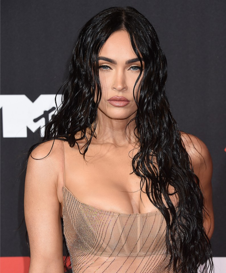 Many have compared MTV's alum to actress Megan Fox