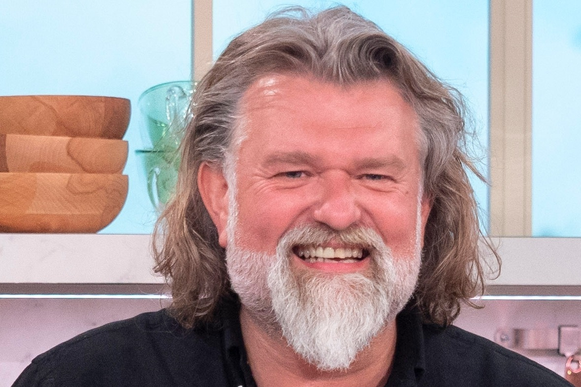 23/09/2021· hairy bikers star simon 'si' king has reportedly split from his australian fiancée michele cranston. Hairy Bikers' Simon King 'splits from Aussie fiancee ...