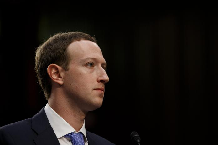 Mark Zuckerberg's net worth dropped by $7billion amid worldwide Facebook, Instagram and WhatsApp outages on Monday