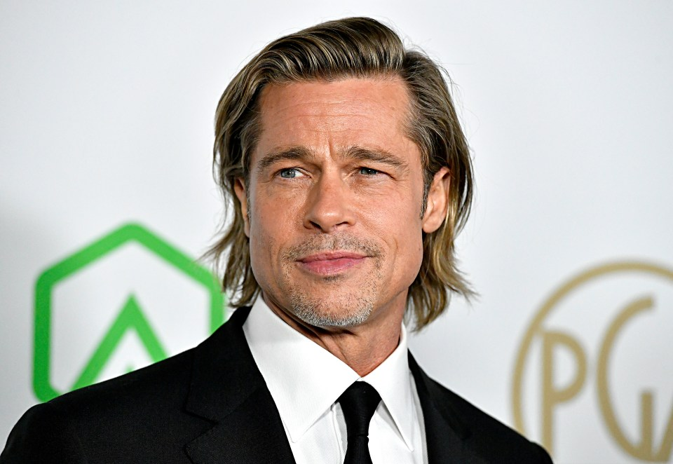 The Oscar winner bought his $ 5.5 million beach waterhole at Goleta in 2000, the year he married Jennifer Aniston