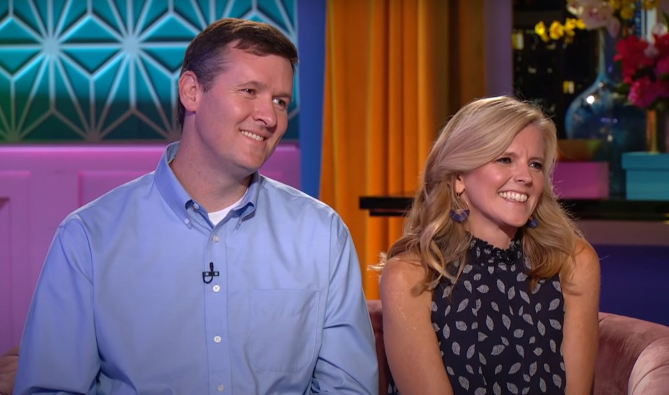 The couple have since then they have welcomed three additional kids together: