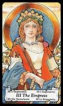 Betekenis Tarotkaart De Keizerin