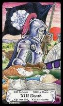 Betekenis Tarotkaart De Dood