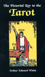 The pictorial guide to the Tarot