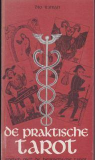De Praktische Tarot van Dio Raman op de Tarot Lezer