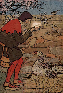 Goose-Egg