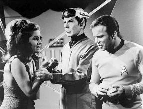 Spocks Brain