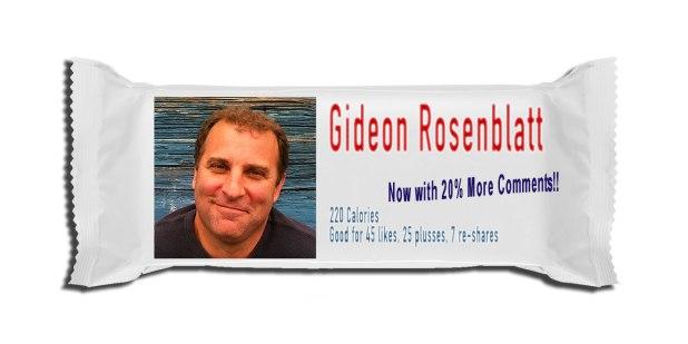 Gideon-as-Product