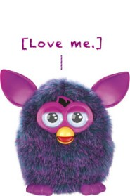Love Furby