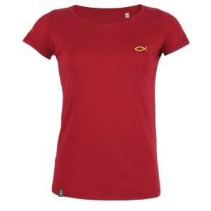 Damen - T-Shirt
