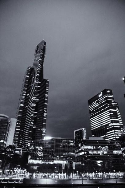 neue Wolkenkratzer...