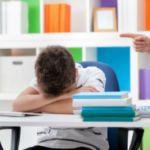 Homework Headaches