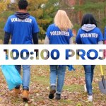The 100:100 Project