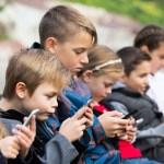 The Smartphone Generation: Should Parents Be Concerned?